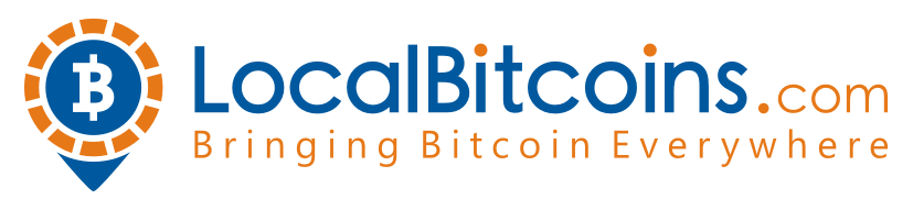 LocalBitcoins Cryptocurrency Exchange
